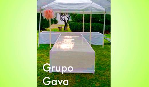 Pasarelas, Grupo Gava, Renta, Venta